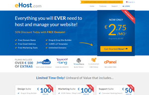 Have a look at the homepage of eHost.com