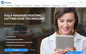 Have a look at the homepage of TMDhosting